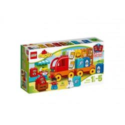 LEGO- Mi primer camión