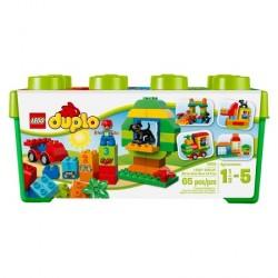 LEGO-DUPLO-Caja de Diversión
