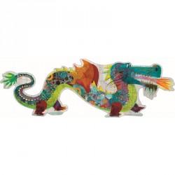 DJECO-P. Gigante El Dragón León