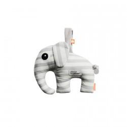 DONE by DEER-Musical toy, Elphee, grey