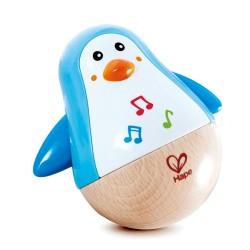 HAPE-Tentetieso musical pingüíno