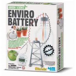 4M-Enviro Battery