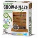 4M-Grow A Maze