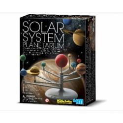 4M-Solar System Planetarium