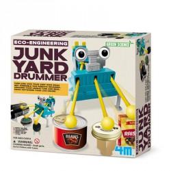 4M-Junkyard Drummer