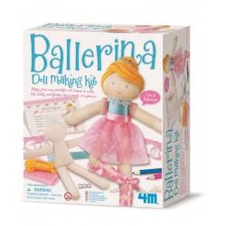 4M- Ballerina