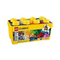 LEGO-Classic-Caja de Ladrillos