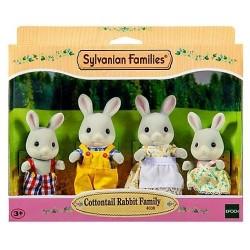 SYL-Familia Conejos Cotón