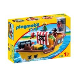 PLAY-1.2.3 Barco Pirata