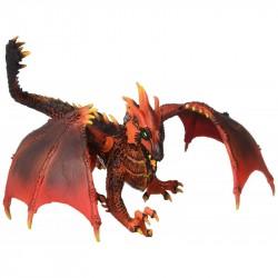 SCHLEICH-dragon de lava