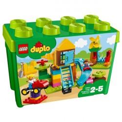 LEGO-DUPLO-Gran zona de juegos