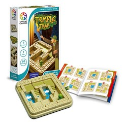 SMART Games-Temple Trap