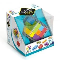 SMART Games-Cube Puzzle Go