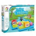 SMART Games-Los Tres Cerditos