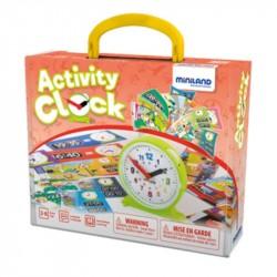 MINILAND-Activity Timer