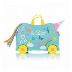 TRUNKI maleta Unicornio