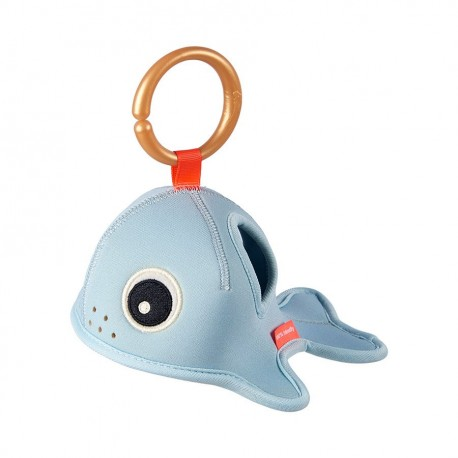 DonebyDeer Bath time activity toy, Wally