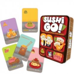 DEVIR-Sushi Go!