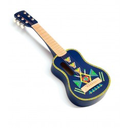 DJECO-Animambo Guitarra 6 cuerdas