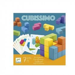 DJECO-Juego Cubissimo