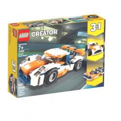 LEGO Creator Deportivo  Competicio