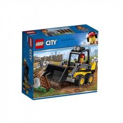 LEGO City Retrocargadora