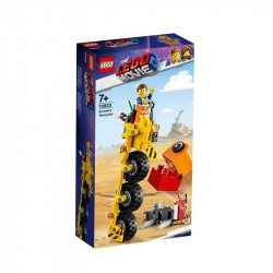 LEGO Movie Triciclo de Emmet