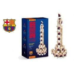 El Nan CASTELLER del FC Barcelona de 40