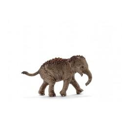 SCHLEICH Cría de elefante asiático
