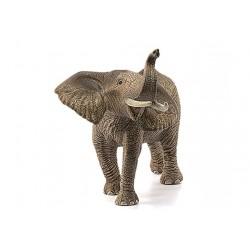 SCHLEICH Elefante africano macho