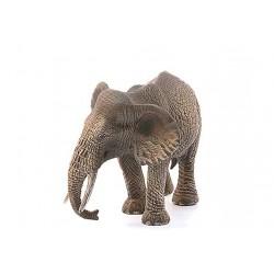 SCHLEICH Elefante africano hembra