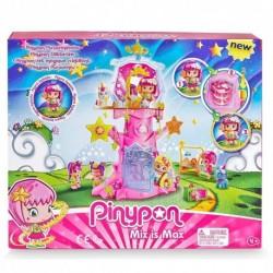 PinyPon Purpurinizador de Estrellas de Famosa