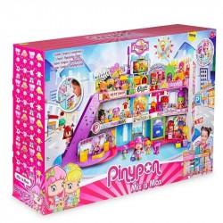 PinyPon Súper Centro Comercial de Famosa