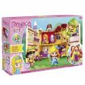 PinyPon Casa de los Cuentos de Famosa