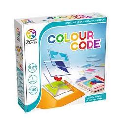 SMART Games-Colour Code