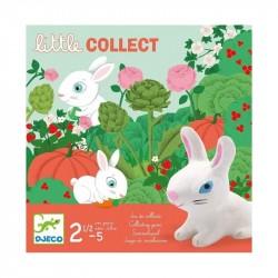 DJECO-Joc Little Collect