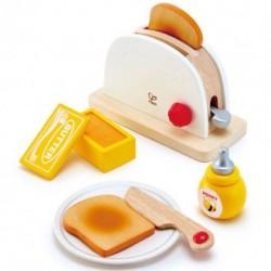 HAPE Set tostadora para cocinita