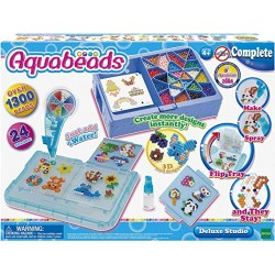AQUABEADS Deluxe Studio 1300