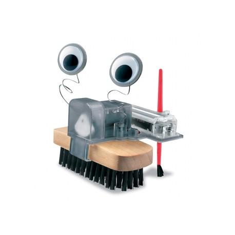4M Mechanic fun robot cepillo