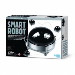4M Mechanic fun robot inteligente