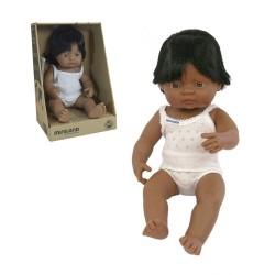 MINILAND-Niño Latinoamericano