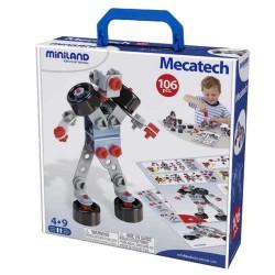 Miniland-MecaTECH 160PZS
