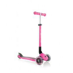 GLOBBER Patinete Primo light rosa