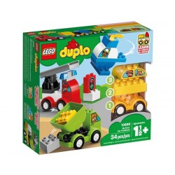 Lego Duplo Mis Primeros Coches