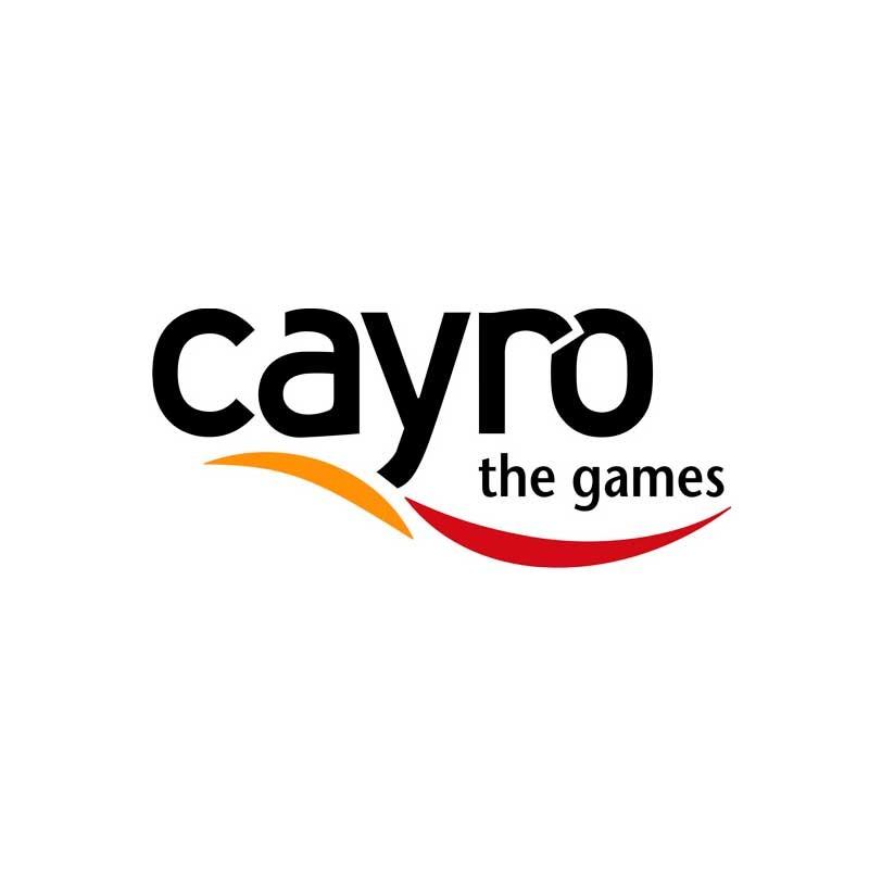 CAYRO Games